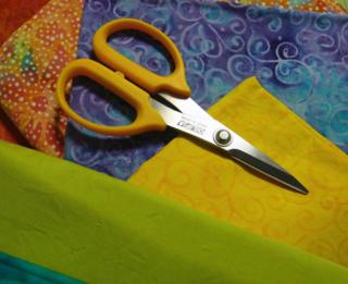 Olfa on IB fabrics