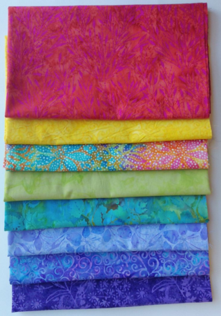 Fabric giveaway 1