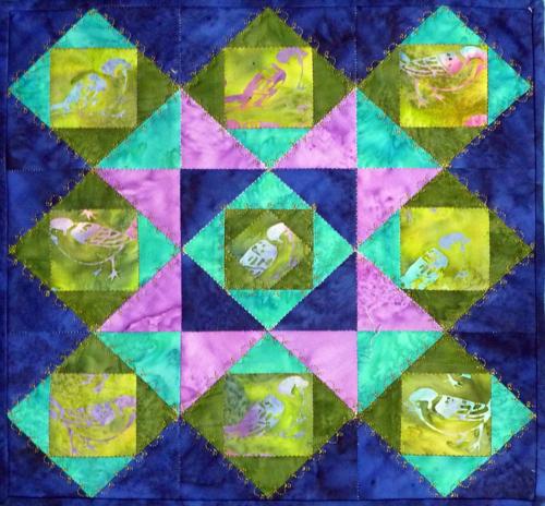 Little Gems Blog Hop Project
