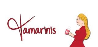 Tamarini logo