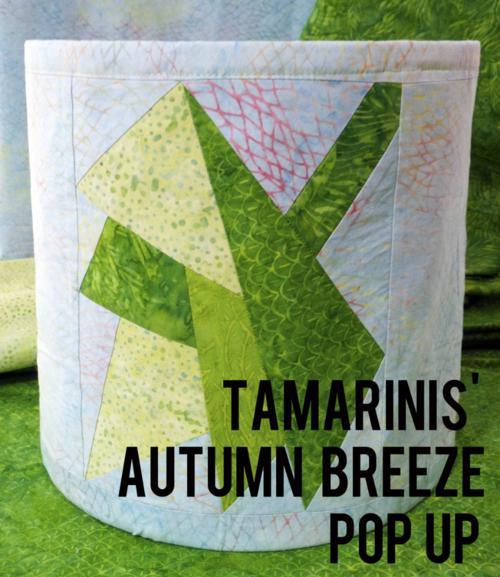 Tamarinis Autumn Breeze Pop Up
