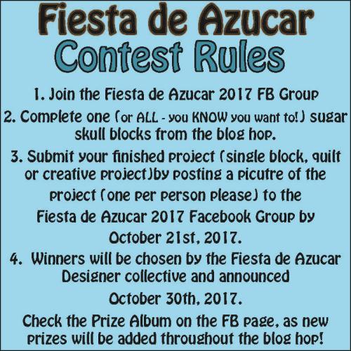 FiestadeAzucar Contest Rules