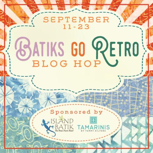 Batiks Go Retro Ambassador1