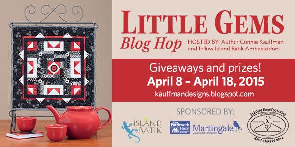 LittleGemsBlogHop