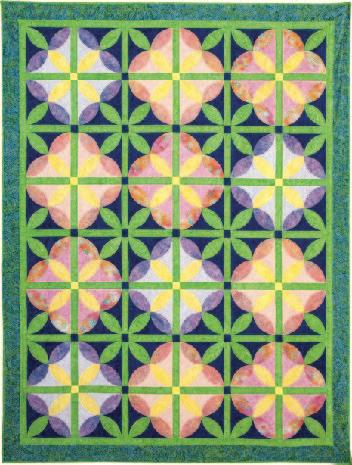 Melon Blossom