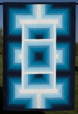 Kate Colleran quilt pic gRadiant