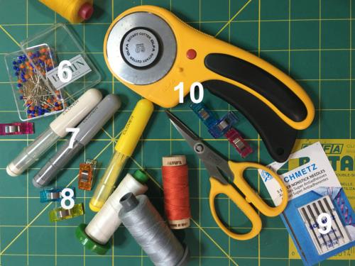 Final Five tools