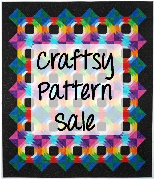 Craftsy pattern sale