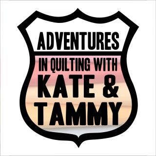 Adventures in quilting 032718
