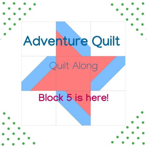Block 5 is Here