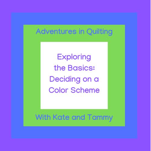 Post 3 Exploring the Basics