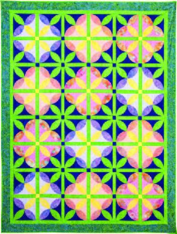 29 Melon Blossom