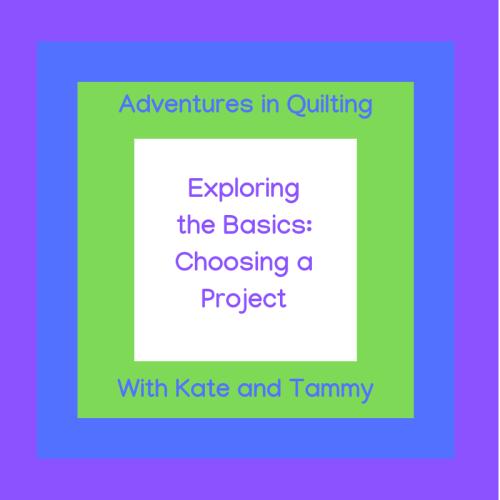 Post 1 Exploring the Basics