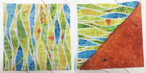 Directional Fabric 1