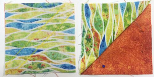 Directional Fabric 2