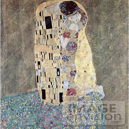 19050-photo-of-a-man-kissing-a-woman-on-the-cheek-the-kiss-by-gustav-klimt-by-jvpd