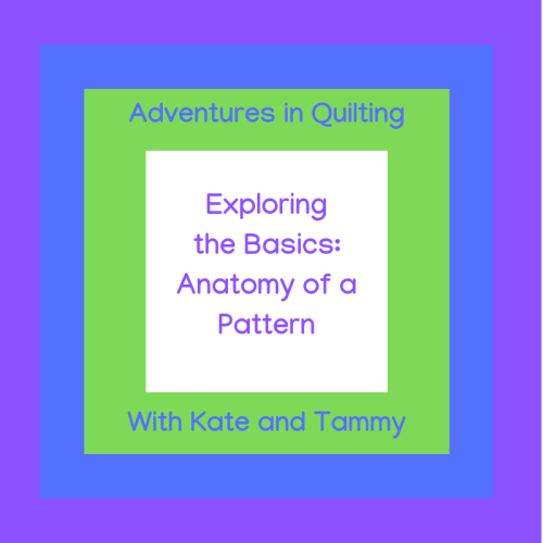 Anatomy of a Pattern