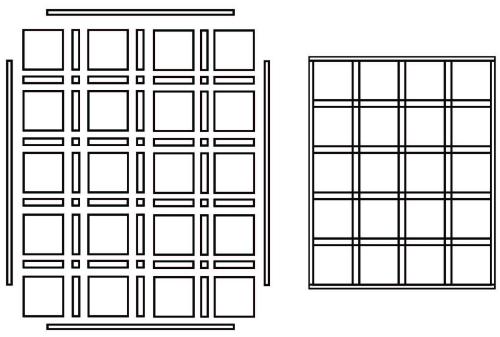 Basic Layout Grid