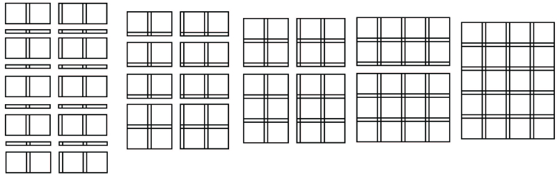 Grid Layout Grouping