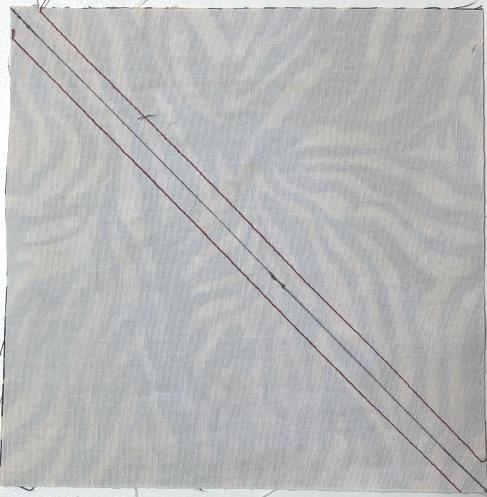 HST 2 squares