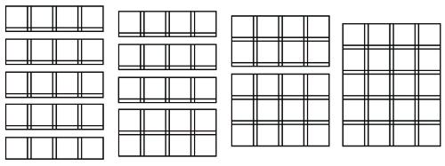 Grid Layout Option 1 2