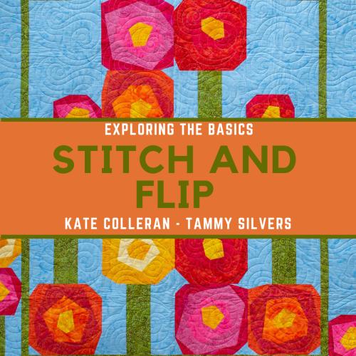 ETB Stitch and Flip