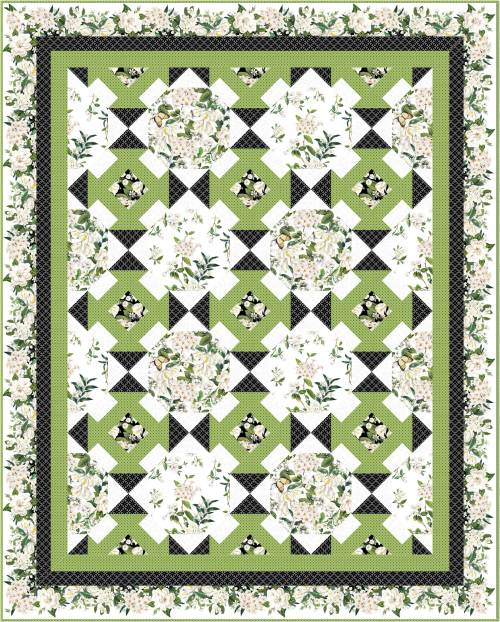 Silver Lining Quilt Final