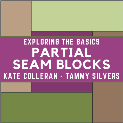 ETB Partial Seam Blocks Badge