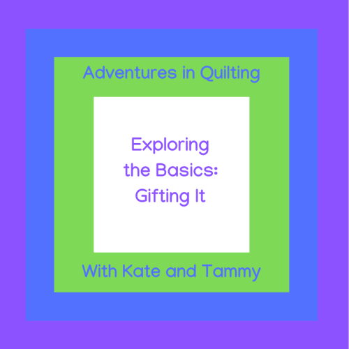 Exploring the Basics Gifting It