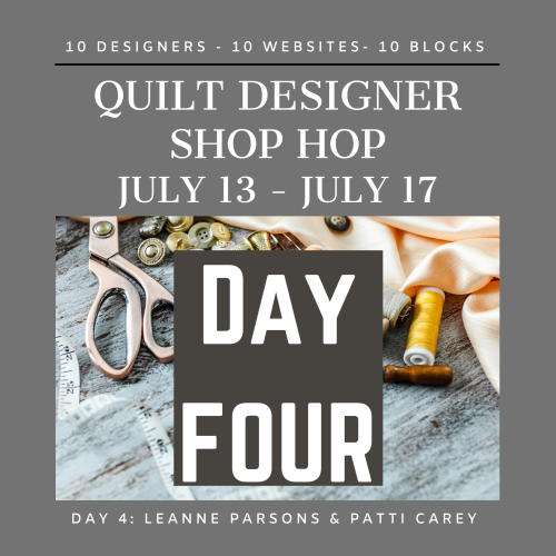 Designer Shop Hop Day 4 IG