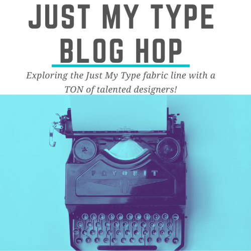 Just My Type blog hop badge-2