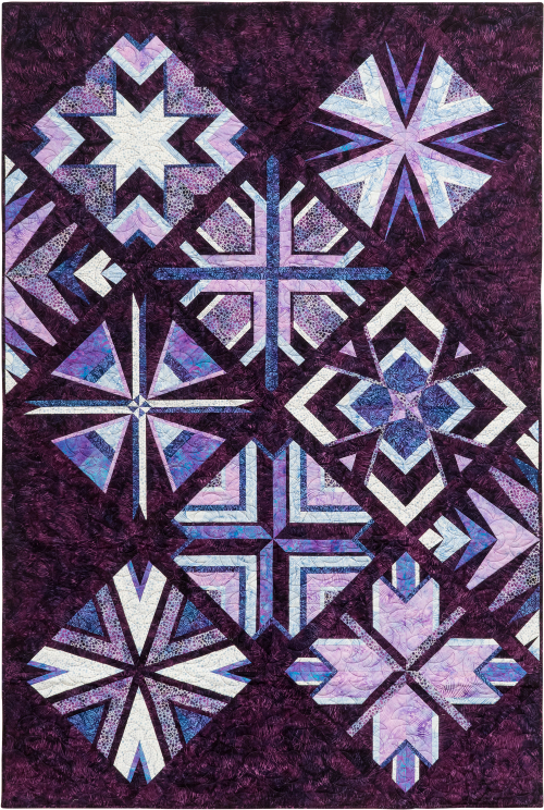 Lavender Fields - Elementz BOM - Hi Res