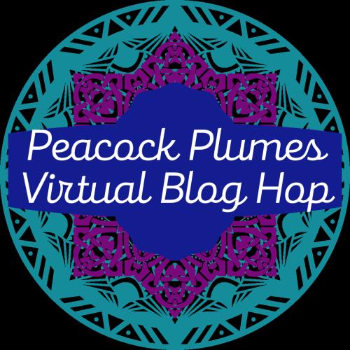 Peacock Plumes Virtual Blog Hop (1)
