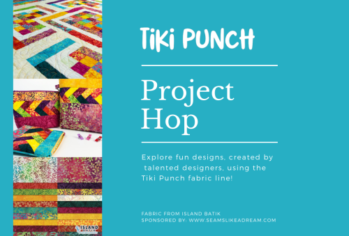 Tiki Punch Blog Post banner