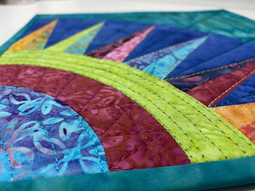 Platypus Block CloseUp 3