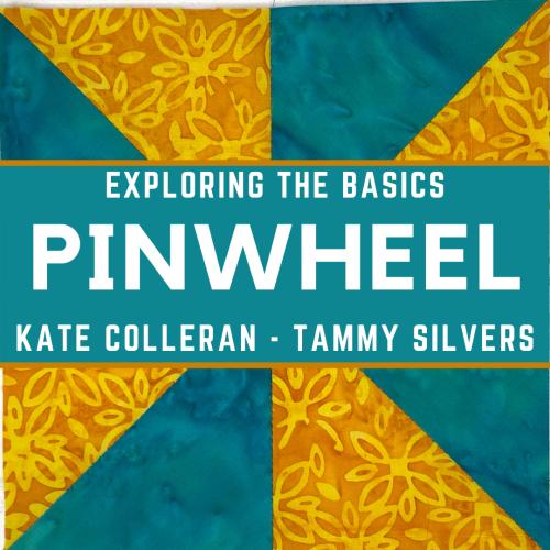 ETB Pinwheel Badge