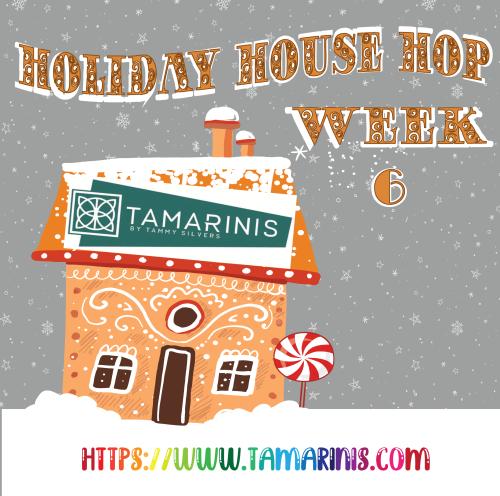 Week 6 Tamarinis